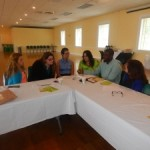 Stetson students- Case study discussion